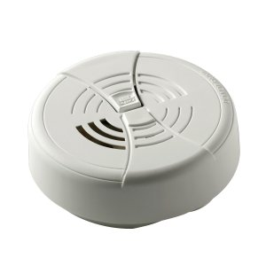 Ion Smoke Alarm, 9V Battery Only