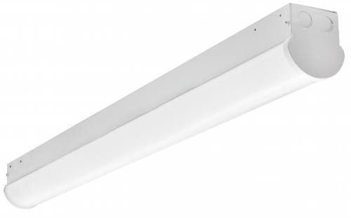 3 Foot 25 Watt Covered LED Strip Light, 3500-5000 Kelvin, 3,129-3,334, Dimmable, DLC Approved
