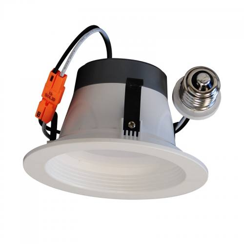 4 led retro kit can module disc lights 4 inch recessed cans 4 inch recessed led retrofit module aloadofball Images