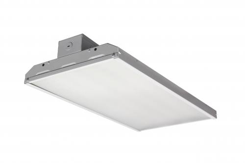 180 Watt Full-Body LED High Bay - Version 2- 4000 and 5000 Kelvin - 24,457 and 24,603 Lumens - Dimmable - DLC Approved - 5 Year Warranty