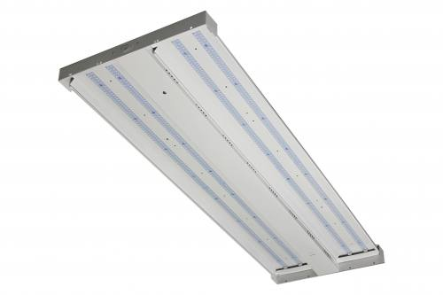 200 Watt Premium Performance LED I-Beam High Bay, 4000 and 5000 Kelvin, 27,687 - 27,736 Lumens, Dimmable, DLC Approved, 5 Year Warranty