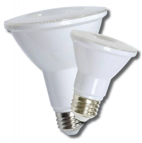 2 Pack LED 6 Watt PAR 20 Bulbs 3000K & 5000K