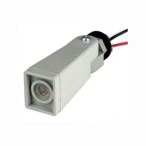 Photo Cell 120 Volt Swivel