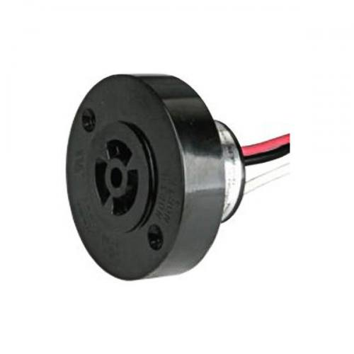 Photo Cell Twist Lock Receptacle