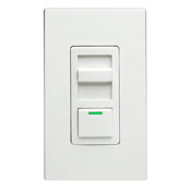 Electronic Low Voltage Dimmer with LED locator - 400VA 320W