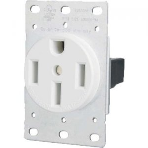 Dryer/Range Receptacle