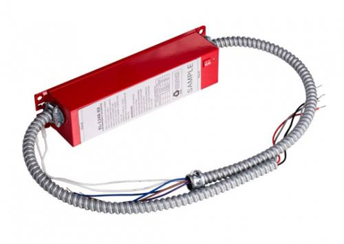 36 Watt Emergency Driver for LED Lamps, 180-320V, 5 Year Warranty