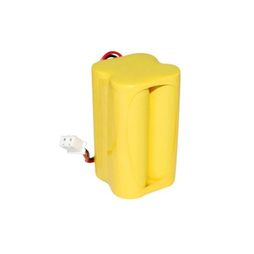 4.8v 400mA Ni-Cad Battery