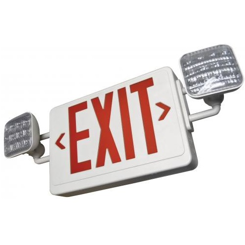 Life Safety Exit & Emergency