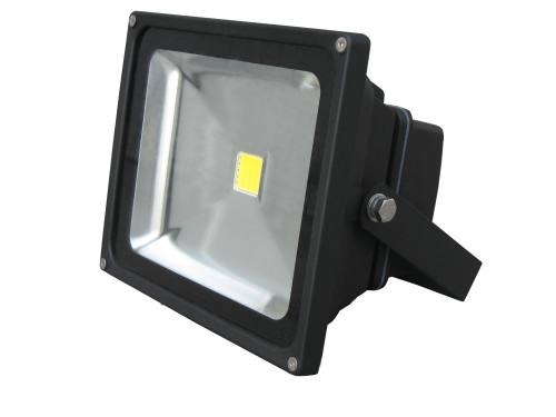 30 Watt LED Floodlight - UL