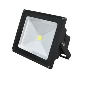 LED Floodlight - 50 Watt - UL Listed