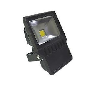 LED Floodlight - 80 Watt - UL Listed
