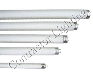 F54T5HO/841 High Power Triphosphor Fluorescent 4100k  Lamps