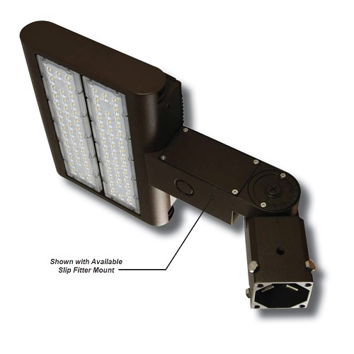 80 Watt LED Area Light Multi-Purpose