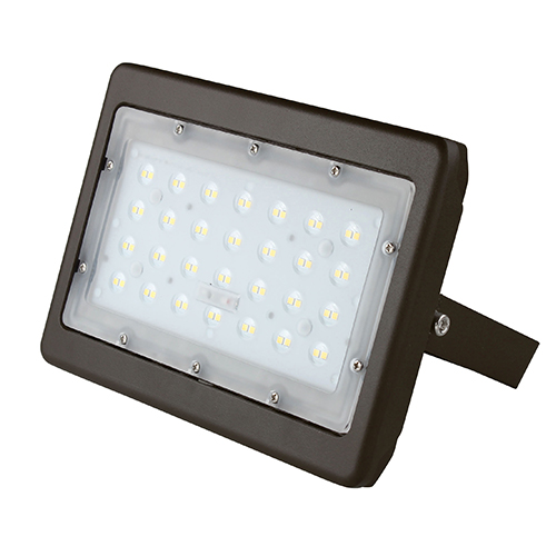 50 Watt PREMIUM Multi-Purpose LED Area Luminaire, 5,717-5,793 Lumens, DLC Approved, 5 Year Warranty