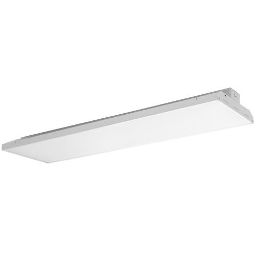 265 Watt Full-Body LED High Bay - 4K and 5K - 36,570-37,100 Lumens - Dimmable - DLC