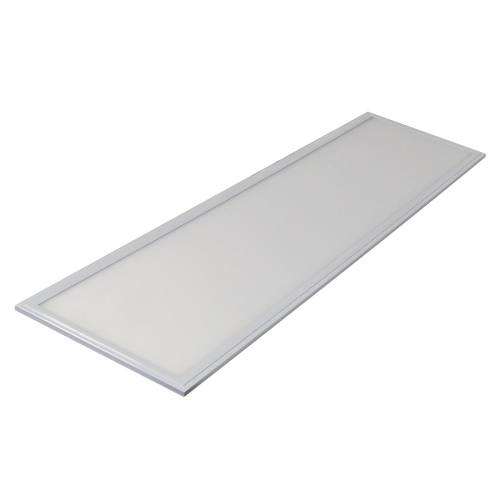 1X4 LED Ultra-Thin Edge-Lit Panel - 3K-5K - 40 Watt - 4,070 - 4,600 Lumens - DLC and UL - Dimmable 120-277V