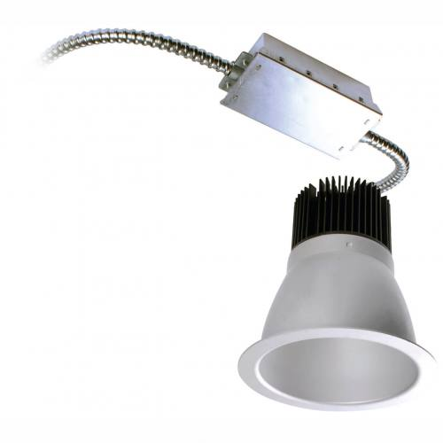 "4"" LED Architectural Retrofit, 3000 Kelvin, 21 Watts, 1590 Lumens"