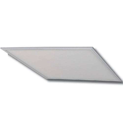 2X2 LED Ultra-Thin Edge-Lit Panel 40 Watt, 4,078 - 4,480 Lumens, DLC ETL Damp Dimmable 120-277V