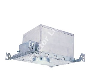 4'' Low Voltage Recessed Housing IC New Work Air Tight Can
